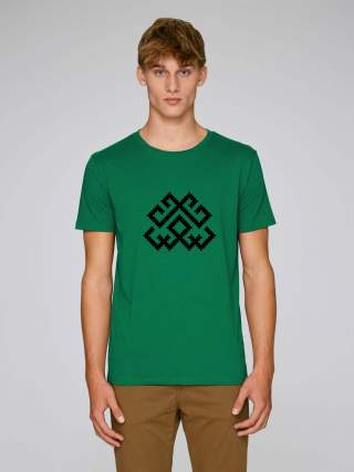 Ethnic men's t-shirt