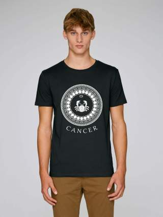 Cancer men's t-shirt