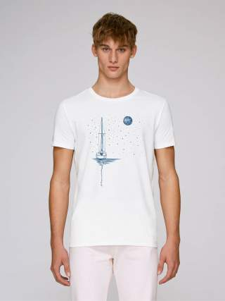 Sailing men's t-shirt