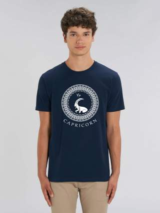Capricorn men's t-shirt