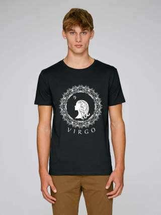Virgo men's t-shirt