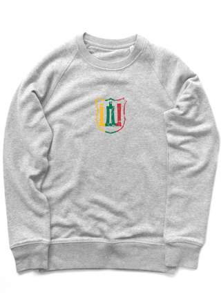 Lithuanian Flag Sweatshirt