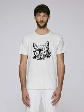 French Bulldog men's t-shirt