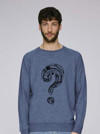 Question mark Sweatshirt