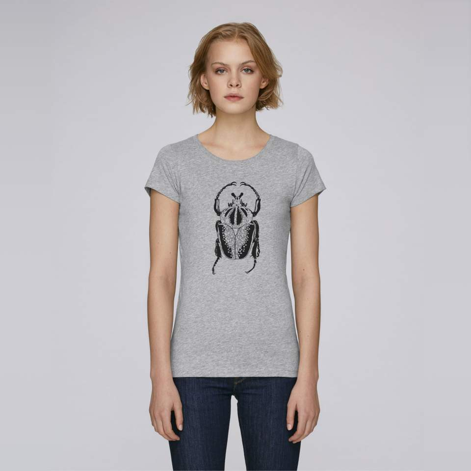 Bug women's t-shirt