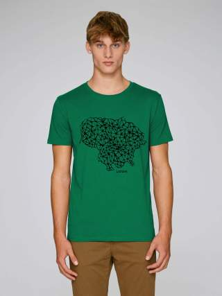 Lithuania men's t-shirt