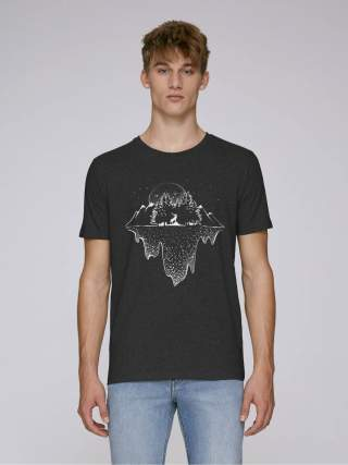 Nature men's t-shirt