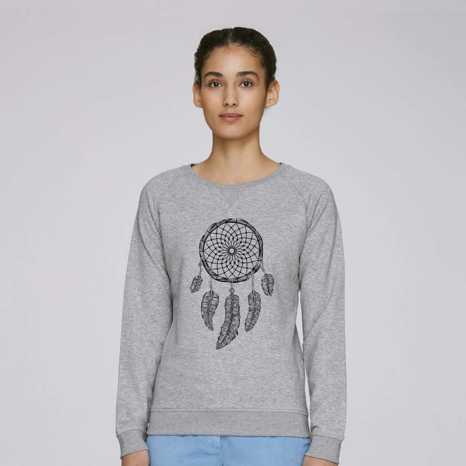 Dreamcatcher Sweatshirt