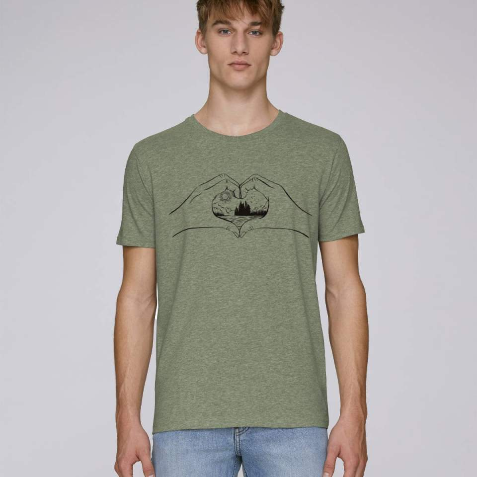 Horizon men's t-shirt