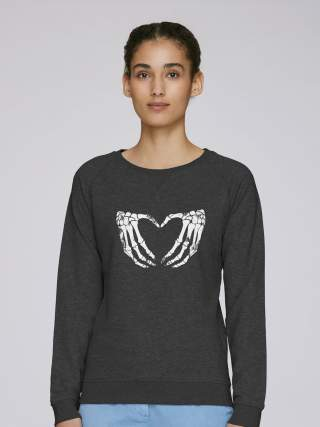 Reaper Hands Sweatshirt