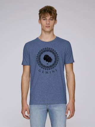 Gemini men's t-shirt