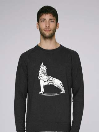 Iron wolf Sweatshirt