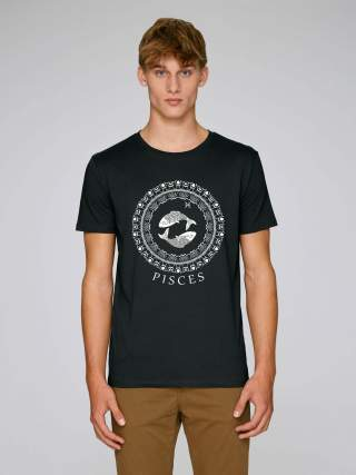Pisces men's t-shirt
